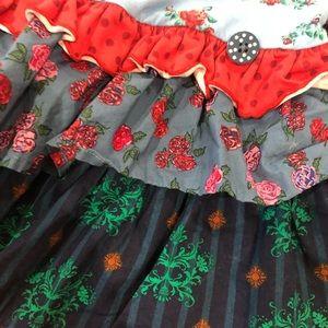 Matilda Jane Holiday set size 2
